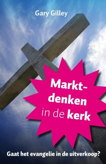 Marktdenken in de kerk: Marketing (3)