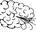blazen wind