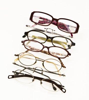 Kijk met de juiste bril naar een tegenslag of onvoorziene omstandigheid!