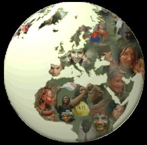 globe people