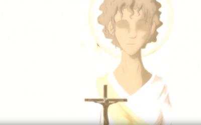 Het Evangelie (animatie)